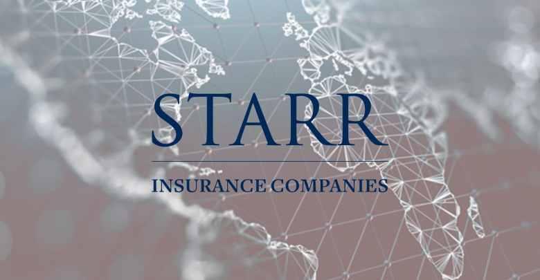 Starr seguradora