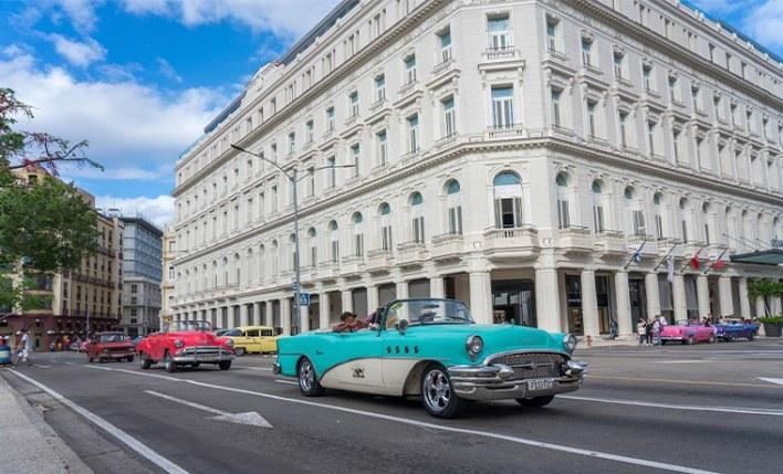 escolher o melhor seguro viagem Cuba