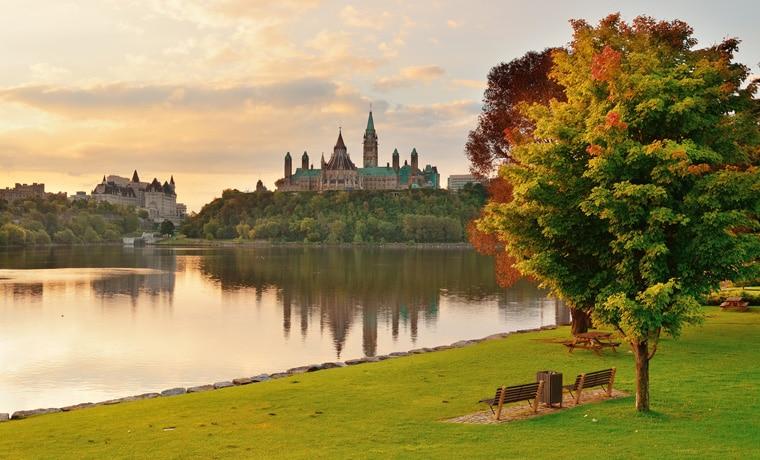 planos de seguro viagem América do Norte Ottawa