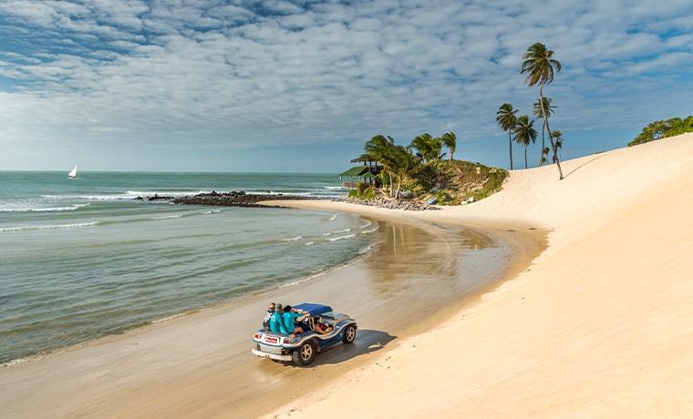 melhor seguro viagem nacional praia