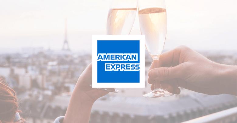 seguro viagem American Express