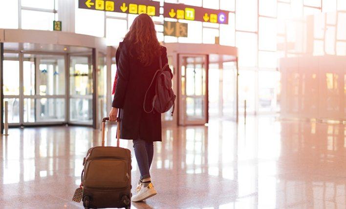 Seguro Viagem Amsterdam aeroporto