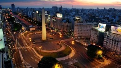 Seguro Viagem Buenos Aires