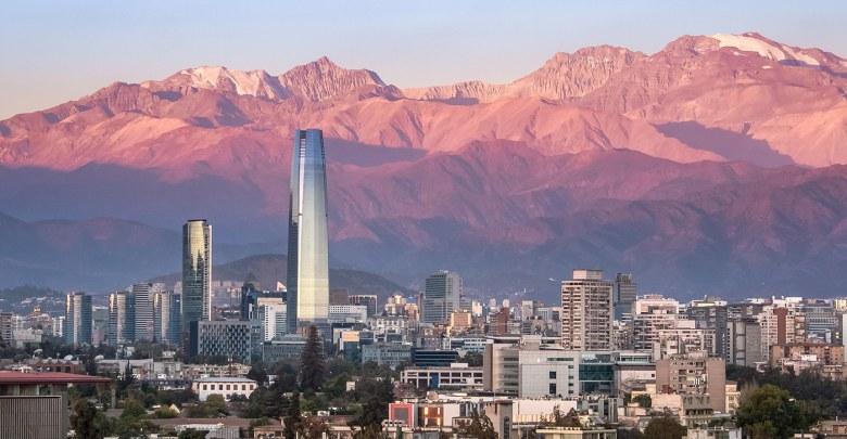 Seguro viagem Chile