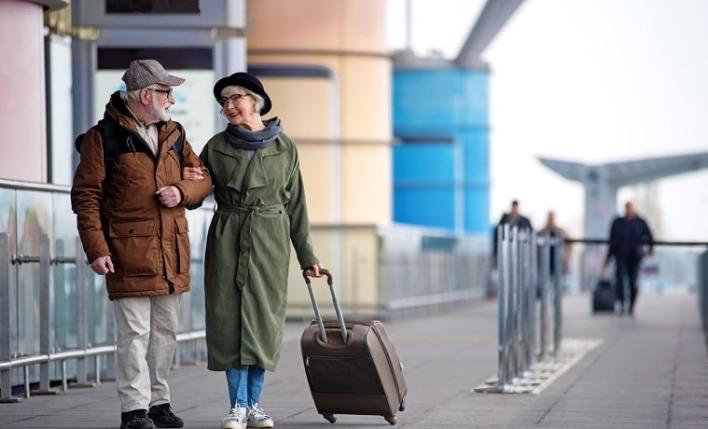 seguro viagem internacional idosos