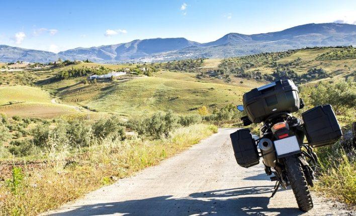 seguro viagem para moto ideal