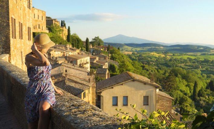 seguro viagem pela Itália