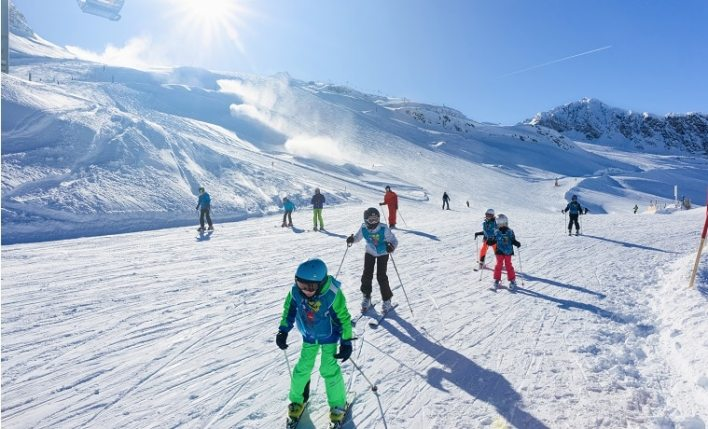 seguro viagem ideal para esquiar