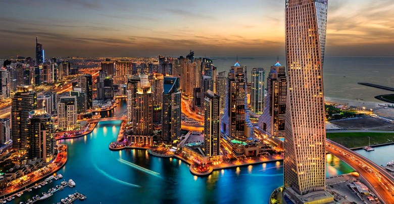 Seguro Viagem Dubai