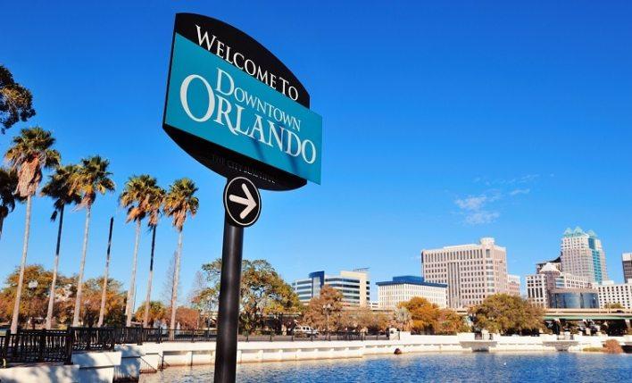 seguro para Orlando Flórida