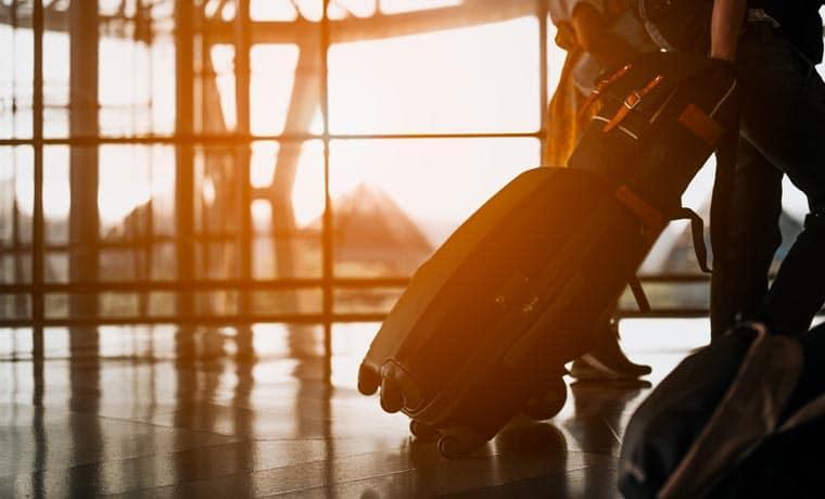 Assist Card AC 60 aeroporto