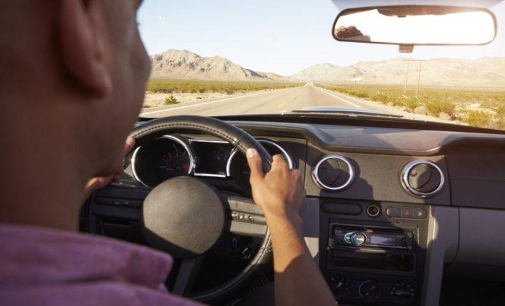 Cobertura do seguro viagem de carro