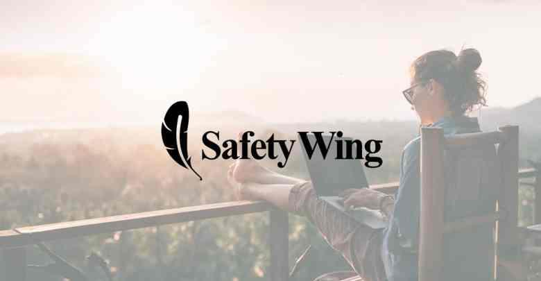 seguro viagem SafetyWing