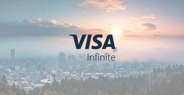 seguro viagem Visa Infinite