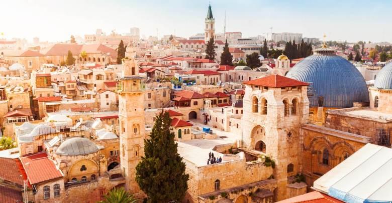 Seguro viagem Israel