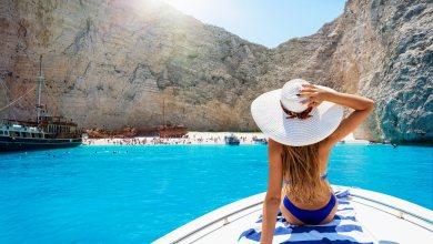 Seguro Viagem Grécia