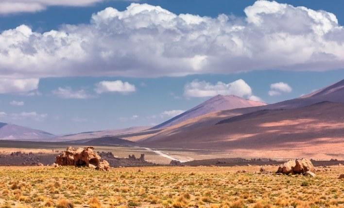 Paisagem seguro viagem Bolívia