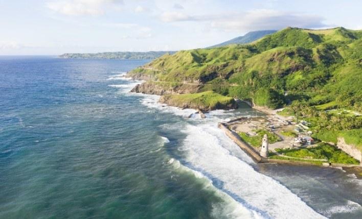 Vista seguro viagem Filipinas