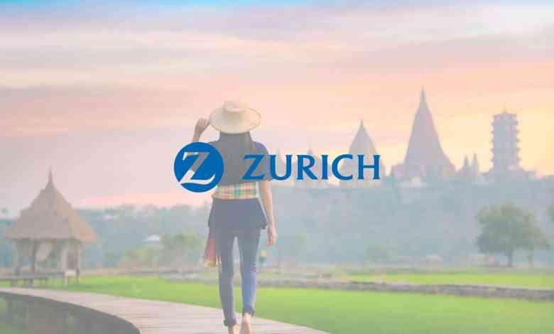 Zurich Seguro Viagem