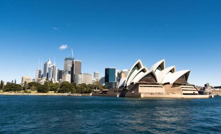 seguro viagem Austrália Sydney
