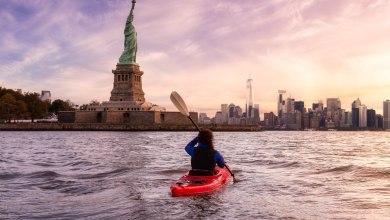 Seguro viagem Estados Unidos