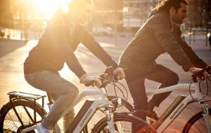 Rutas en bicicleta Palma