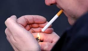 Photo of أحذروا.. 14مادة سامة في دخان كل سيجارة