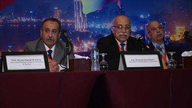 Photo of الملتقى الثامن لجمعية سرطان الكبد المصرية ينطلق من القاهرة