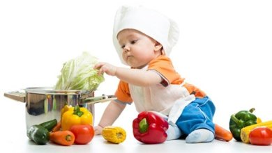 Photo of 7 نصائح للحفاظ على صحة طفلك