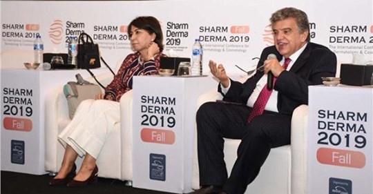 مؤتمر شرم ديرما 2019