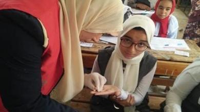 Photo of وزيرة الصحة: الانتهاء من فحص مليون و750 ألف طالب بالصف الأول الإعدادي للعام الدراسي الحالي