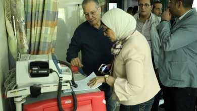 Photo of ننشر تفاصيل  مراحل تطبيق قانون التأمين الصحى فى مصر