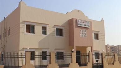Photo of تسليم مبنى الوحدة الصحية بالتوسعات الشمالية فى 6أكتوبر