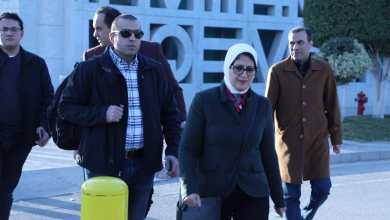 Photo of وزيرة الصحة تصل الاقصر لمتابعة تجهيزات منظومة التامين الصحي الجديد