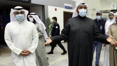 Photo of البحرين تعلن ارتفاع اعداد المصابين بفيروس كورونا الى 26حالة