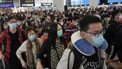 Photo of الصين تواجه فيروس كورونا القاتل اليكترونيا!