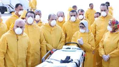 Photo of وزيرة الصحة: 65 مليون جنيه تكلفة 59سرير عناية مركزة لاستقبال العائدين من الصين