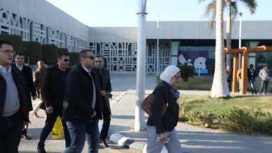 Photo of وزيرة الصحة تتوجه غدًا إلى الأقصر لمتابعة سير العمل بمنظومة التأمين الصحي الشامل