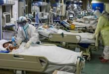 Photo of وفيات كورونا تكسر حاجز الــ 3 ملايين شخص حول العالم