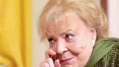 Photo of وفاة الفنانة نادية لطفى عن عمر 83 عاما
