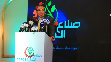 Photo of سعفان: تخصيص أماكن بمديريات القوى العاملة لصناع الخير