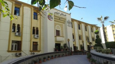 Photo of اكتشاف 3حالات كورونا بمستشفى جامعة المنصورة
