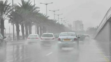 Photo of مصرع 7 اشخاص في حلوان بسبب السيول وتوجية فرق الاغاثة لدعم الاهالي