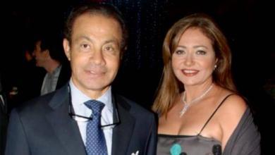 Photo of بعد وفاته بكورونا..صلاة الغائب اليوم على منصور الجمال وليلى علوى تنعيه بكلمات مؤثرة