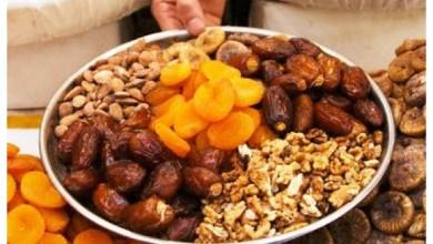 Photo of الصحة: ضبط وإعدام ٣٠ طن أغذية متنوعة وياميش رمضان غير صالح للاستهلاك الآدمي