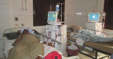 Photo of مجلس الوزراء ينفي استيراد مستلزمات طبية غير مطابقة للمواصفات
