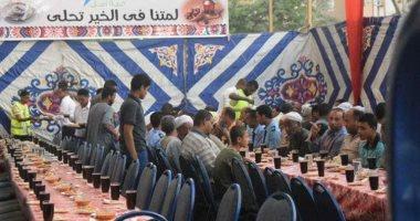 Photo of حظر إقامة موائد الرحمن والخيام الرمضانية لمواجهة كورونا