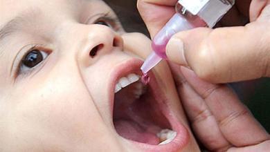 Photo of مصير حملة التطعيم ضد شلل الأطفال خلال أبريل