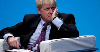 Photo of رئيس الوزراء البريطانى فى العناية المركزة بسبب كورونا