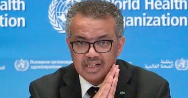 Photo of مدير منظمة الصحة العالمية يشكر الرئيس السيسى على جهوده فى التصدى لكورونا